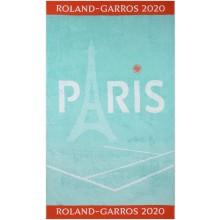 TOALLA PARA LA PLAYA JUGADORAS ROLAND GARROS 2020 102*178 CM