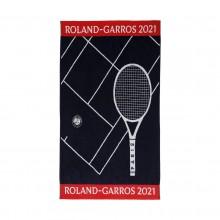 TOALLA JUGADOR ROLAND GARROS 2021 70*105 CM