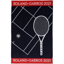 TOALLA DE PLAYA JUGADOR ROLAND GARROS 2021 102*178 CM