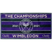 TOALLA WIMBLEDON 2021 70*133 CM