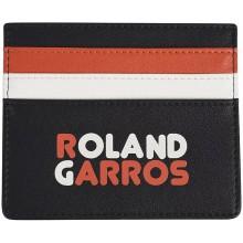 TARJETERO ROLAND GARROS