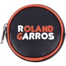 MONEDERO REDONDO ROLAND GARROS