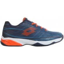ZAPATILLAS LOTTO JUNIOR MIRAGE 300 ALR TODAS LAS SUPERFICIES