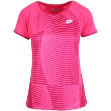 CAMISETA LOTTO MUJER TOP TEN II