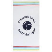 TOALLA DE PLAYA AUSTRALIAN OPEN 2020 100X180 CM