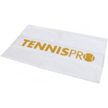 TOALLA TENNISPRO GOLD