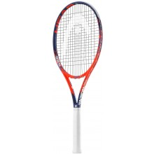 RAQUETA HEAD GRAPHENE TOUCH RADICAL PRO (310 GR)