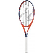RAQUETA HEAD GRAPHENE TOUCH RADICAL MP LITE (270 GR)