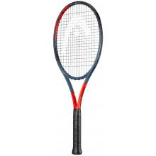 RAQUETA HEAD GRAPHENE 360 RADICAL MP LITE (270 GR)