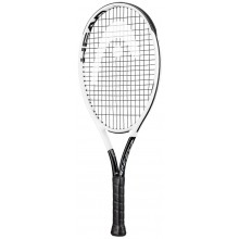 RAQUETA HEAD JUNIOR GRAPHENE 360+ SPEED 25 (NUEVA)