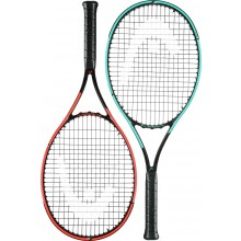 RAQUETA HEAD JUNIOR GRAPHENE 360 GRAVITY
