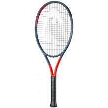 RAQUETA HEAD JUNIOR GRAPHENE 360 RADICAL