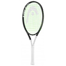 RAQUETA HEAD GRAPHENE 360 SPEED JUNIOR 26