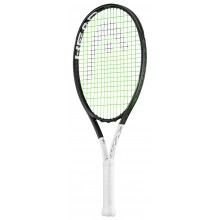 RAQUETA HEAD GRAPHENE 360 SPEED JUNIOR 25