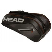 RAQUETERO DE TENIS HEAD TOUR TEAM 6R COMBI
