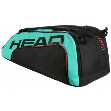 RAQUETERO HEAD TOUR TEAM GRAVITY MONSTERCOMBI 12R