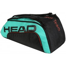 RAQUETERO HEAD TOUR TEAM GRAVITY SUPERCOMBI 9R