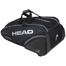 RAQUETERO HEAD DJOKOVIC 12R MONSTERCOMBI