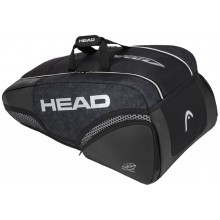 RAQUETERO HEAD DJOKOVIC 9R MONSTERCOMBI