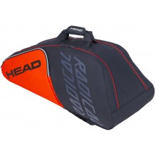 RAQUETERO DE TENIS HEAD RADICAL 9R SUPERCOMBI