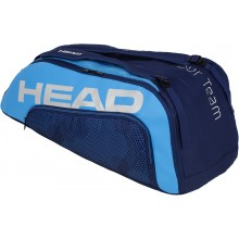 RAQUETERO HEAD TOUR TEAM SUPERCOMBI 9R