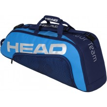 RAQUETERO HEAD TOUR TEAM COMBI 6R