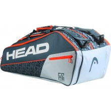 RAQUETERO DE TENIS HEAD CORE 9R SUPERCOMBI