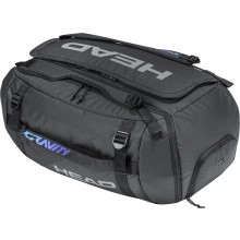 RAQUETERO HEAD GRAVITY DUFFLE