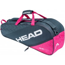 SAC DE TENNIS HEAD ELITE PRO 6R