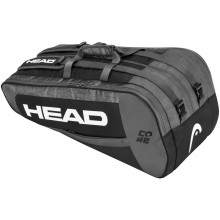 RAQUETERO HEAD CORE SUPERCOMBI 9R