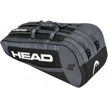 SAC DE TENNIS HEAD CORE COMBI 6R