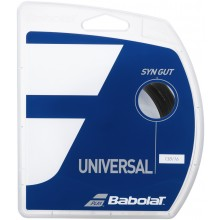 CORDAJE BABOLAT SYNTHETIC GUT (12 METROS)
