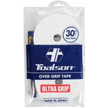 30 SOBREGRIPS TOALSON ULTRA