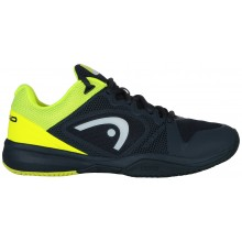 ZAPATILLAS HEAD JUNIOR REVOLT PRO 2.5 TODAS LAS SUPERFICIES