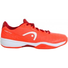 ZAPATILLAS HEAD JUNIOR REVOLT PRO 3.0 TODAS LAS SUPERFICIES