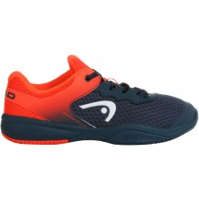 ZAPATILLAS HEAD JUNIOR SPRINT 3.0 TODAS LAS SUPERFICIES