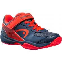 ZAPATILLAS HEAD JUNIOR SPRINT VELCRO 3.0 TODAS LAS SUPERFICIES