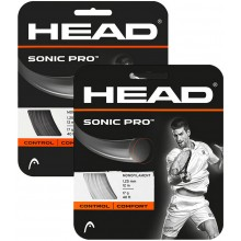 CORDAJE HEAD SONIC PRO (12 METROS)