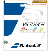 CORDAJE BABOLAT CUERDA NATURAL VS TOUCH 1.30MM (6 METROS)