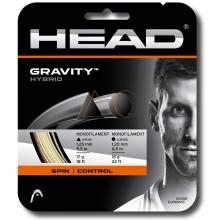 CORDAJE HEAD GRAVITY HYBRID (5,5 METROS/6,50METROS)
