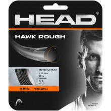 CORDAJE HEAD HAWK ROUGH (12 METROS)