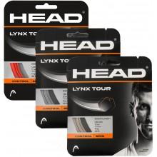 CORDAJE HEAD LYNX TOUR (12 METROS)