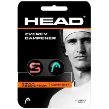 ANTIVIBRADORES HEAD ZVEREV