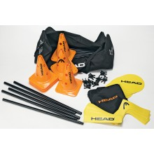 KIT DE ENTRENAMIENTO HEAD