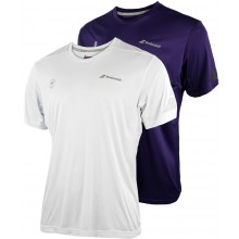 CAMISETA BABOLAT JUNIOR CREW NECK PERFORMANCE WIMBLEDON