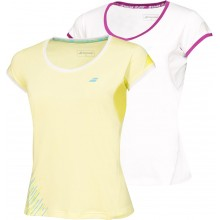 CAMISETA CAP SLEEVE BABOLAT JUNIOR NIÑA PERFORMANCE