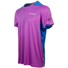 CAMISETA BABOLAT JUNIOR PERFORMANCE CREW NECK