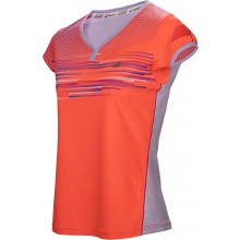 CAMISETA CAP SLEEVE BABOLAT JUNIOR NIÑA PERFORMANCE PRIMAVERA/VERANO 2017
