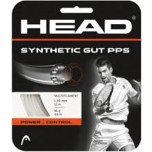 CORDAJE HEAD SYNTHETIC GUT PPS BLANCO (12m)