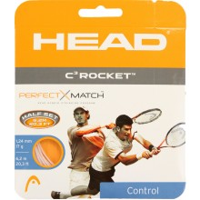 1/2 CORDAJE HEAD C3 ROCKET (6,2 METROS)